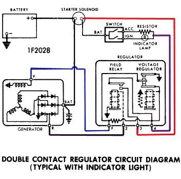 3 wire voltage regulator wiring diagram 3 free engine