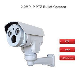 Rotator Cctv Outdoor rotator 10x zoom bullet outdoor hd 1080p ptz poe ip