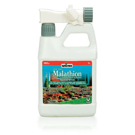 malathion insecticide attach spray