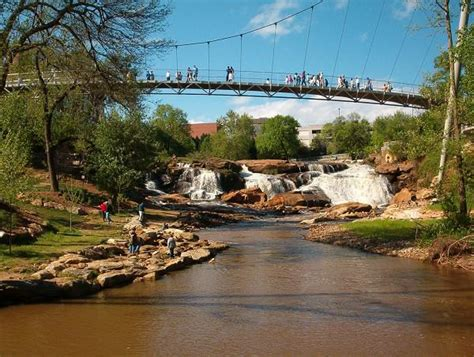greenville sc greenville sc ranked 4th best place to live