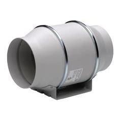 S P Soler Palau Ventilation Fans Td 150 6 Duct Inline