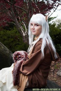 girly tgp inspiration chanxyz this is a costume wow kira from the dark crystal