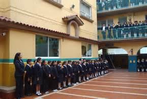 What Is A Patio Colegio Florencia Nightingale
