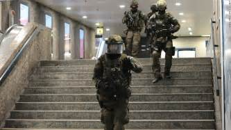 Shooting In Munich Shooting 9 Victims Gunman Are Dead Say