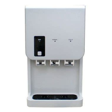 Dispenser Miyako Normal Cold 2903c Normal Cold Water Dispenser With 4 Stage Filter