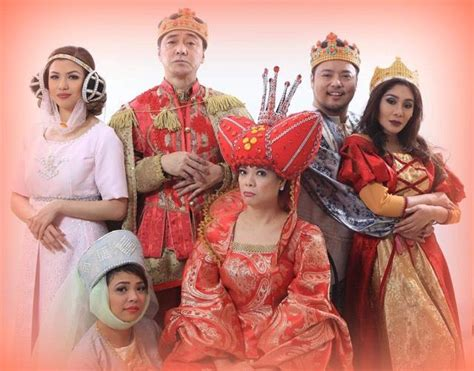 Once Upon A Mattress Synopsis by Once Upon A Mattress An Explosion Of Theatrical And