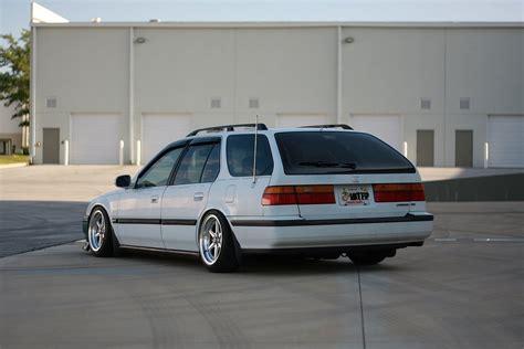 1993 honda accord ex wagon hybridkyle 93 ex wagon accord wagon club