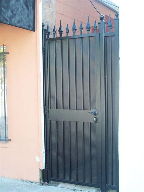 Screen Gate Door by Security Screen Doors Modern Security Screen Door