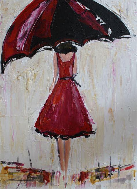 acrylic painting umbrella buy a custom umbrella in ii acrylic painting