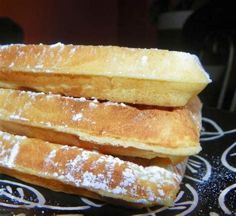 light crisp waffles recipe dishmaps