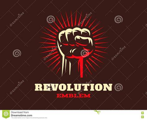 design revolution background hend cartoons illustrations vector stock images 36