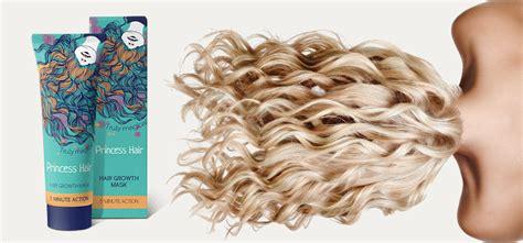 Hair Mask Di Salon Rudy princess hair le prix les avis les effets o 249 l acheter sur le site du producteur en