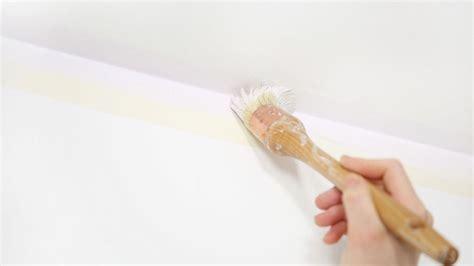 Comment Peindre Le Plafond by Comment Peindre Un Plafond Facilement Peintures De