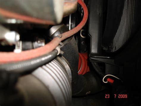 Garage Layout Design 335d oil leak at boost hose page 2