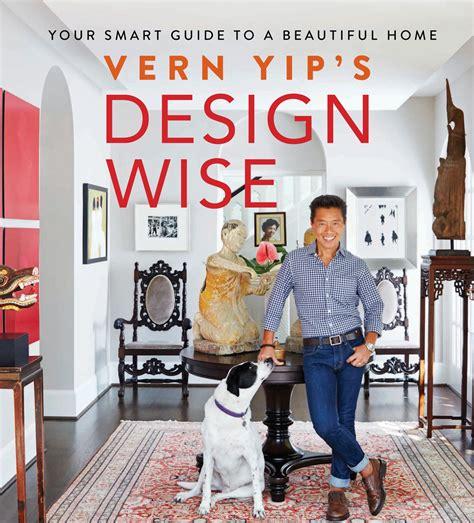vern yip hgtv vern yip debuts his design book atlanta