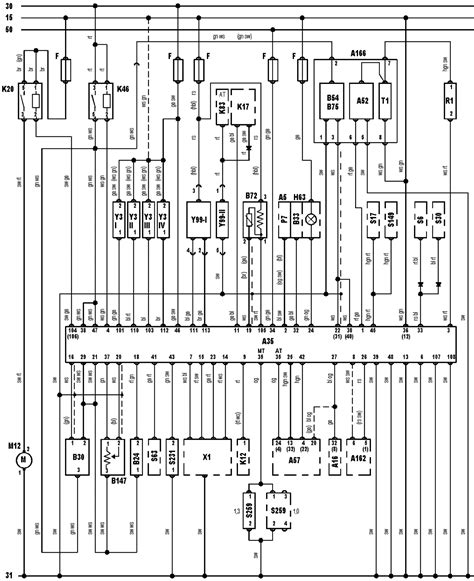 nissan micra k11 wiring diagram free nissan get any cars