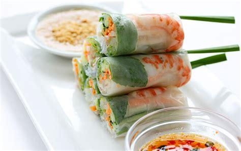 recette cuisine vietnamienne la cuisine vietnamienne amica travel