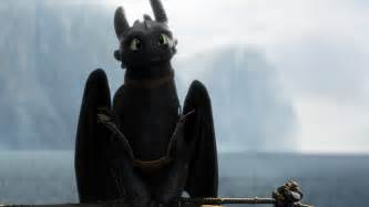 films dragons 2 toothless fond 233 cran