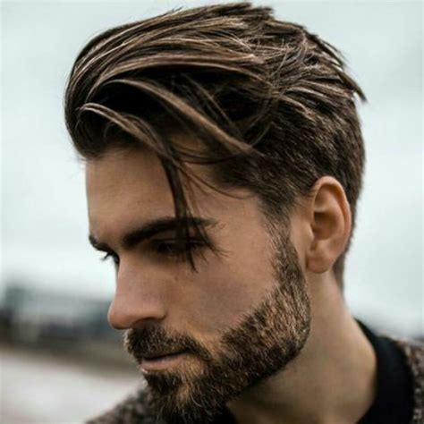 spiked haircuts medium length 40 fashionable medium length hairstyles for men