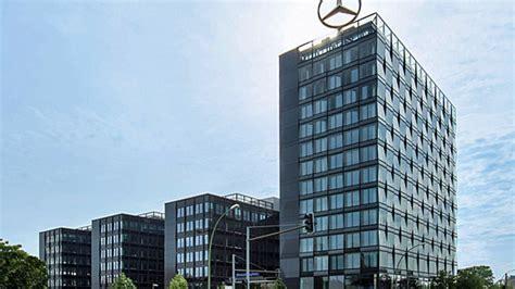 Audi Zentrale Deutschland by Mercedes Vertrieb Bekommt Neue Zentrale Autohaus De