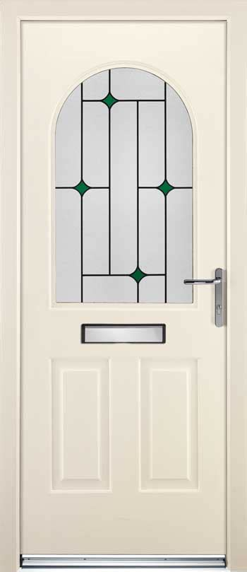 Green Glass Door Exles Composite Doors R Stanley Windows Doors Glazing