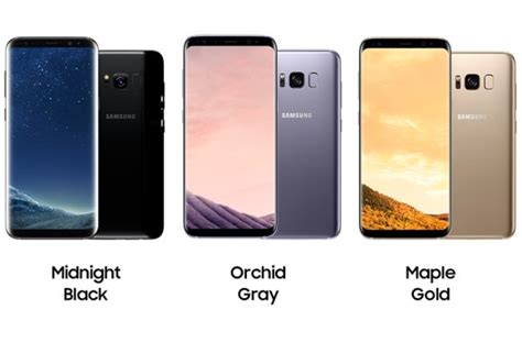 Harga Samsung S8 Limited Edition galaxy s8 malaysia officially priced from rm3 299