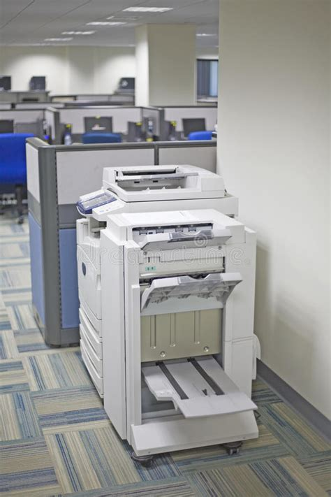 photocopier stock image image  office copying