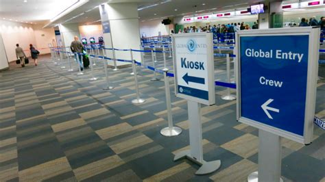 Global Entry Background Check Sfo Global Entry Enrollment Office To Open 24 7 Chris Mcginnis