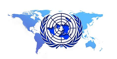 United Nations Nation 27 by Free Illustration United Nations Blue Logo Un Free