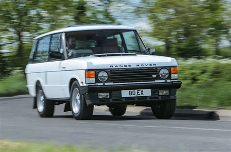 70s land rover how to buy a restored range rover autocar