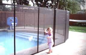 kinderguard pool fence child pool fence swimming pool fences