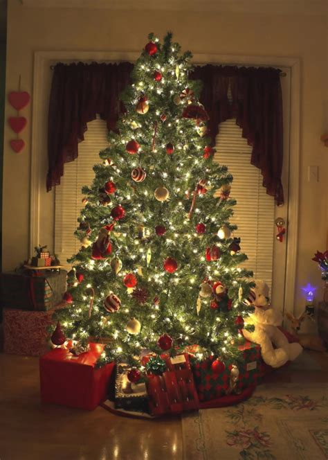 home decorated christmas trees where to buy a christmas tree in yorkshire christmas in