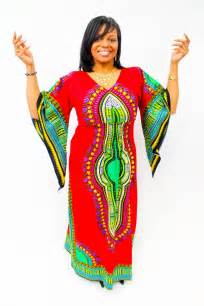 dashiki dress african fashion pinterest