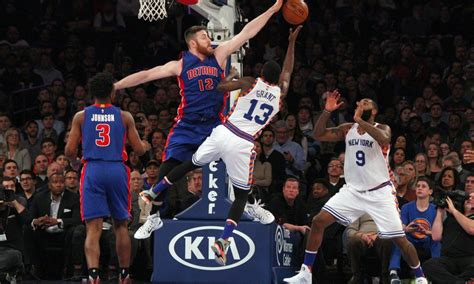 Calendrier Knicks 2015 Nba Saison R 233 Guli 232 Re 2015 2016 New York Knicks Vs