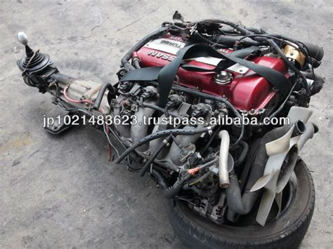 Mesin Rb25det haute qualit 233 voiture d occasion moteur moteur s13 s14 s15