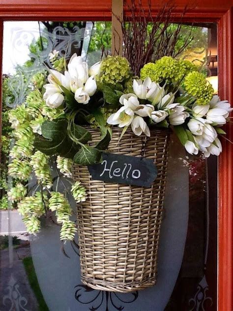 17 best images about willow door basket ideas on
