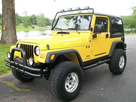 yellow jeep 4 door yellow jeep wrangler 4 door sale yellow free engine