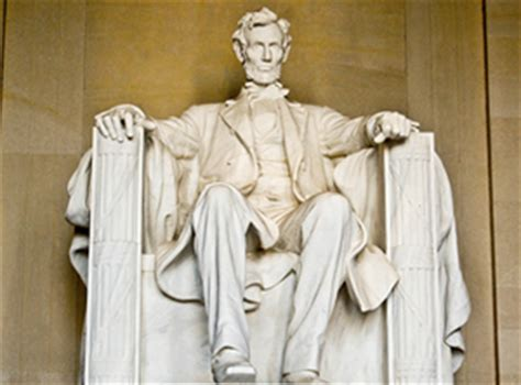 where is the lincoln memorial located in washington dc lincoln memorial in washington dc