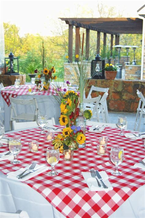 world most beautiful bbq table 25 best ideas about sunflower table arrangements on