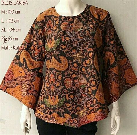 Fashion Wanita Batik Wanita Blouse Batik 269 1477 best batik images on batik dress batik