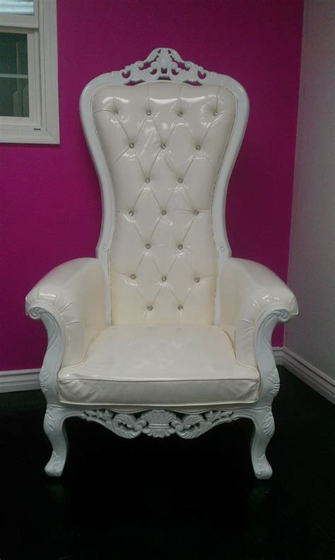 white throne chair baby shower chair awesome royal baby shower chair in