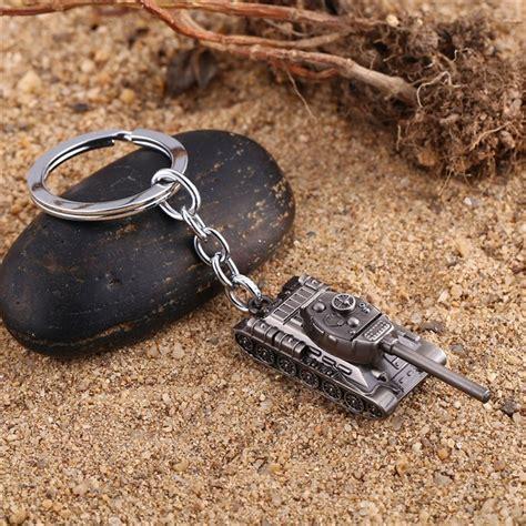 Key Pals Tweet Me Gantungan Kunci gantungan kunci mobil tank baja key chain golden