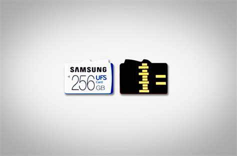 make image of sd card samsung will create ufs microsd card slot android forums