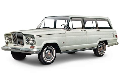 wagoneer jeep legends jeep wagoneer suv