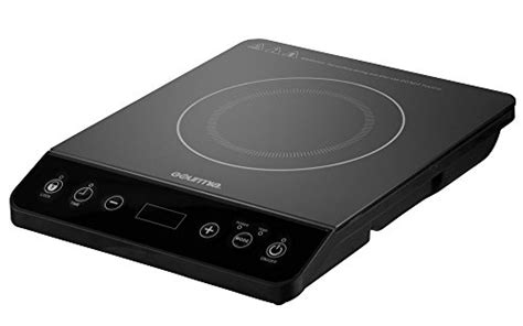 induction cooker usa from usa gourmia gic200 multifunction digital portable 1800 watt induction cooker cooktop
