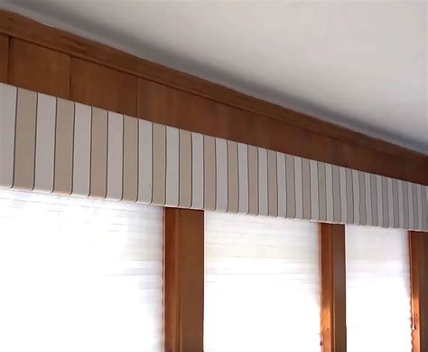 Cornice Material How To Make A Fabric Covered Window Cornice Sailrite