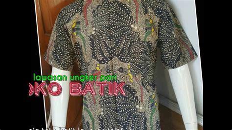 Baju Batik Koko 05 wa 087836092333 baju koko batik karunia baju koko batik