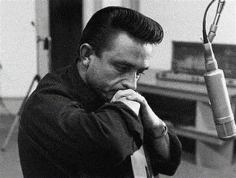 johnny cash i high fidelity quot man in black quot johnny cash