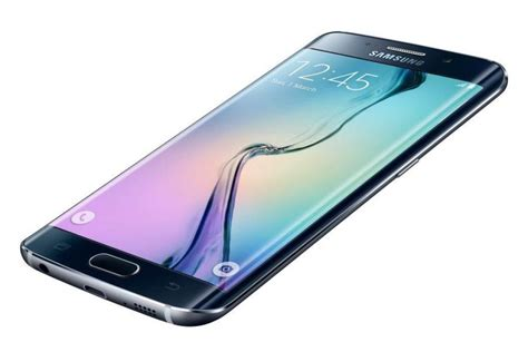 Samsung Edge S6 samsung galaxy s6 edge la fiche technique compl 232 te