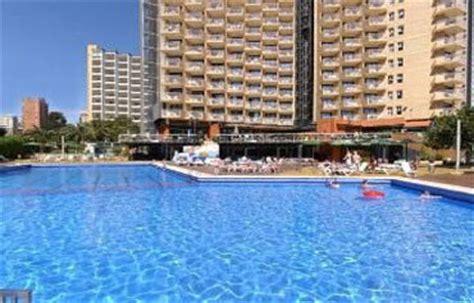 Medplaya Hotel Rio Park   Benidorm Hotels   Hays Travel